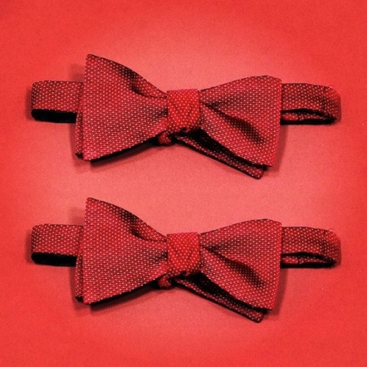 Tie Society Supports Equality